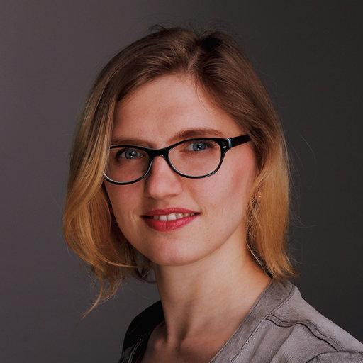 Agata Komendant-Brodowska