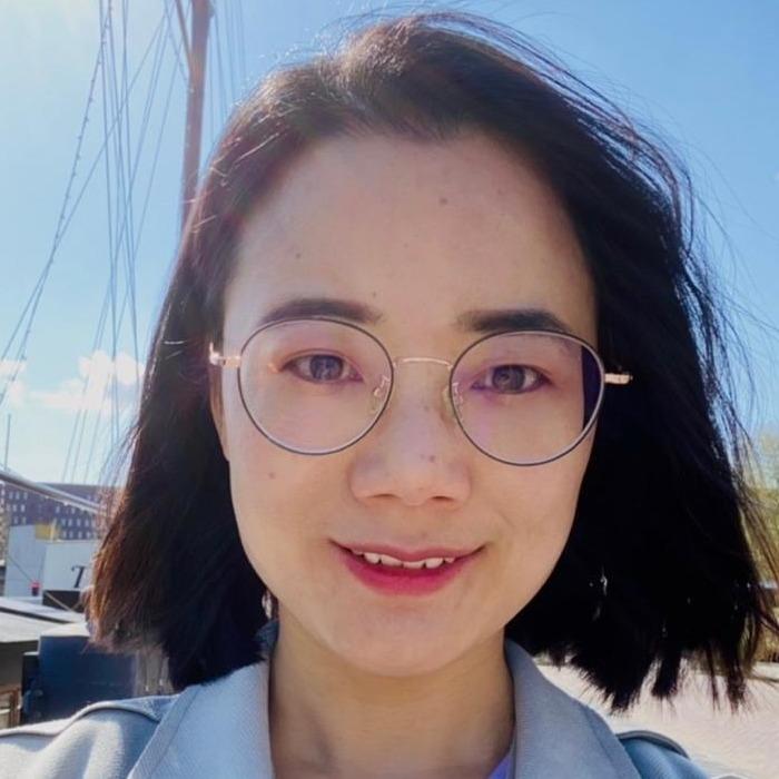 Shaoni Wang